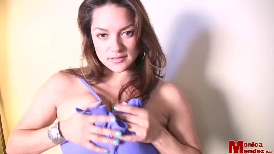 Monica mendez  spanish blue  part 1  30sec  hi therethis new