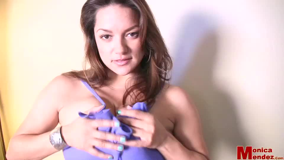 Monica mendez  spanish blue  part 1  3min  hi therethis new